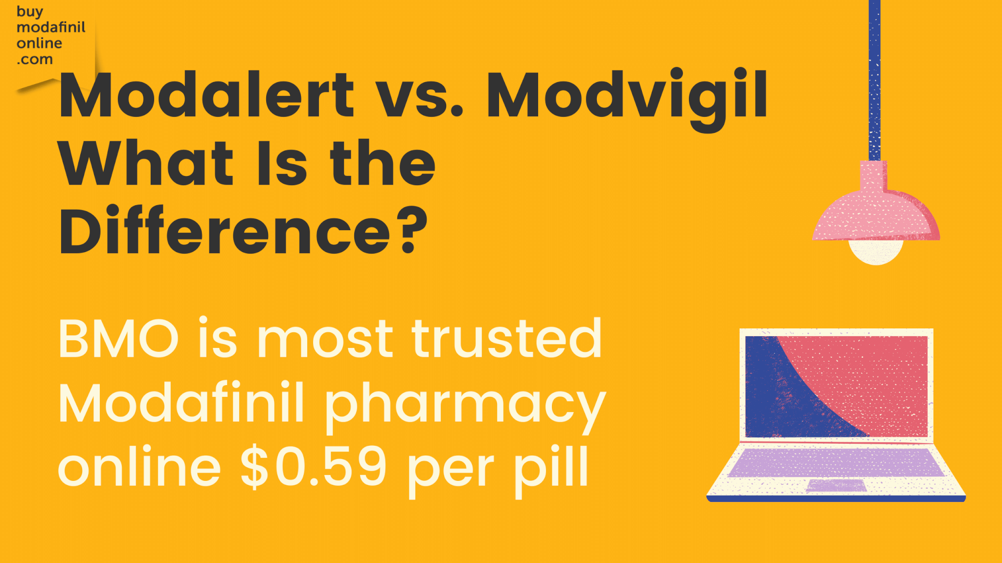 Compare Modalert vs Modvigil: Which One Is Better