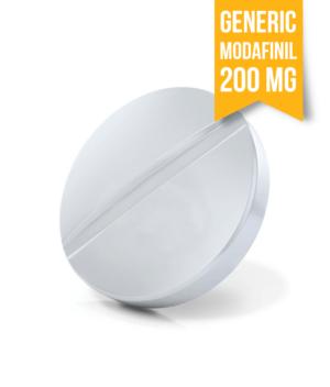 Generisches Modafinil 200mg