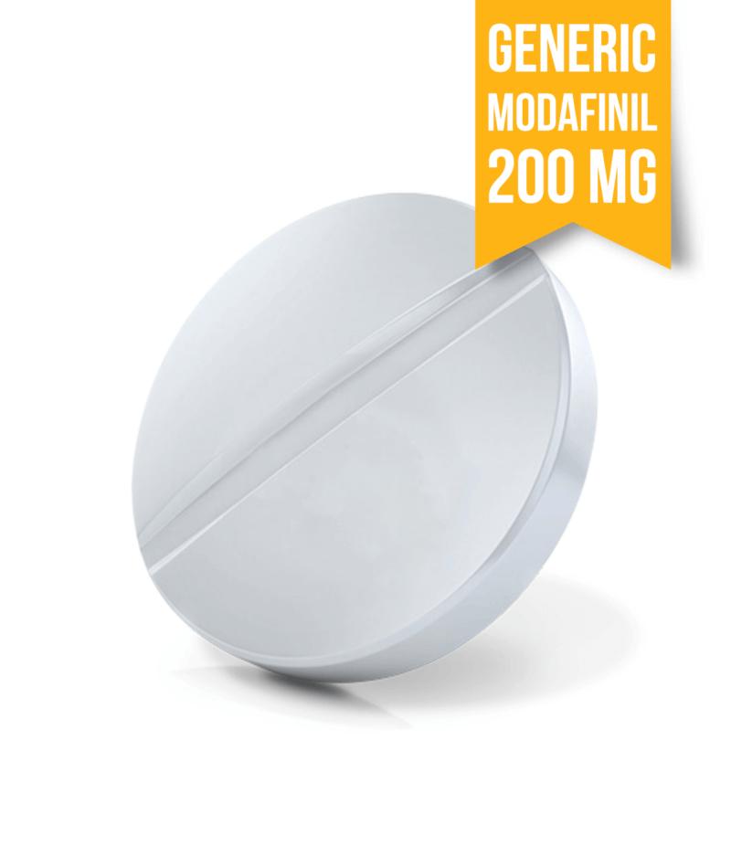 Modafinil Générique 200mg