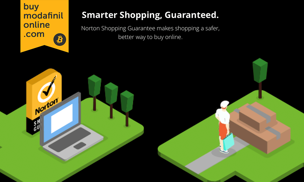 BMO Secure Norton Shopping Guarantee