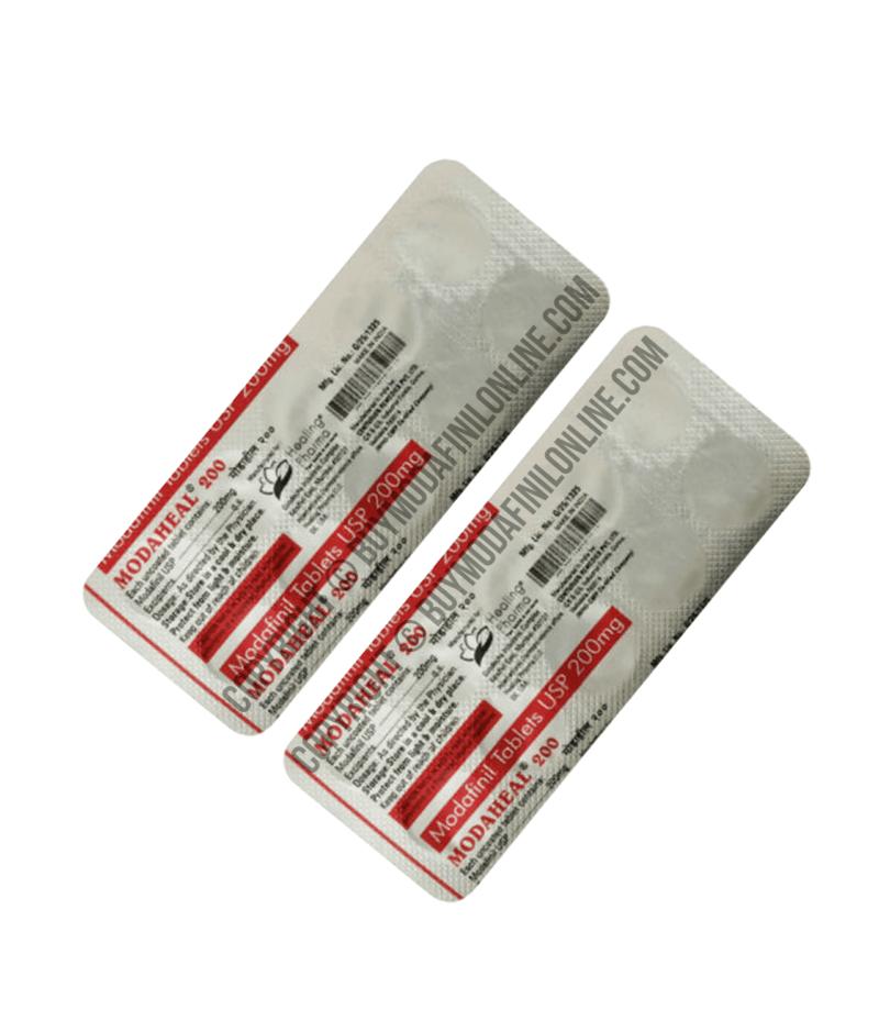Modaheal 200mg tabletki